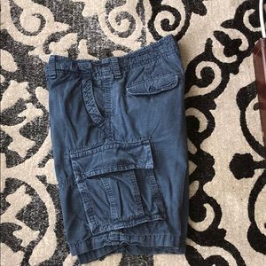 American Eagle Outfitters Men Cargo Shorts 30